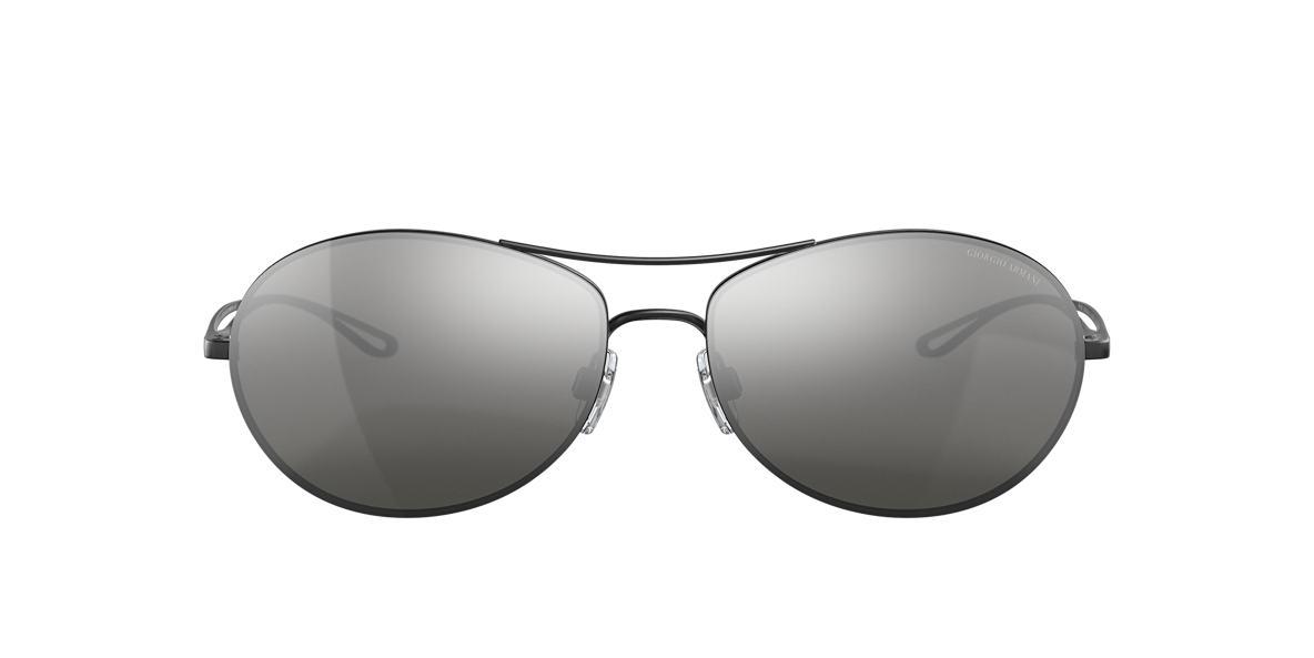 Matte Black AR6099 Grey-Black