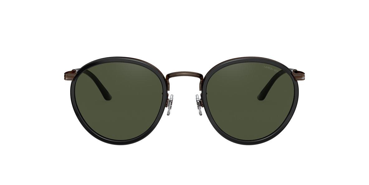 Negro AR 101M Verde