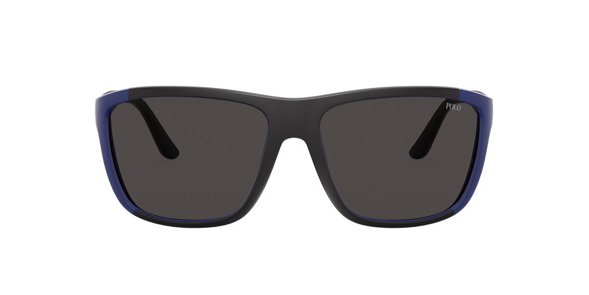 Azul PH4155 Grey-Black