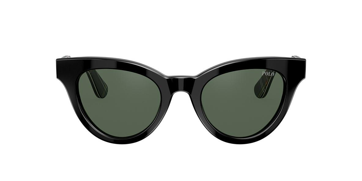 Negro PH4157 Verde