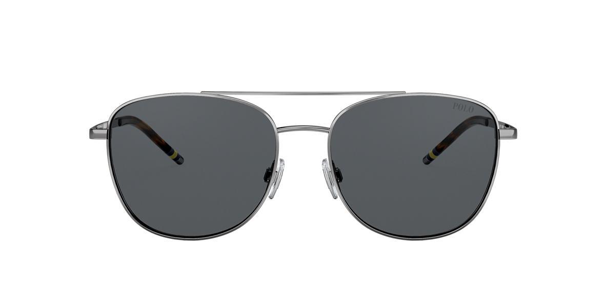Gunmetal PH3127 Grey-Black