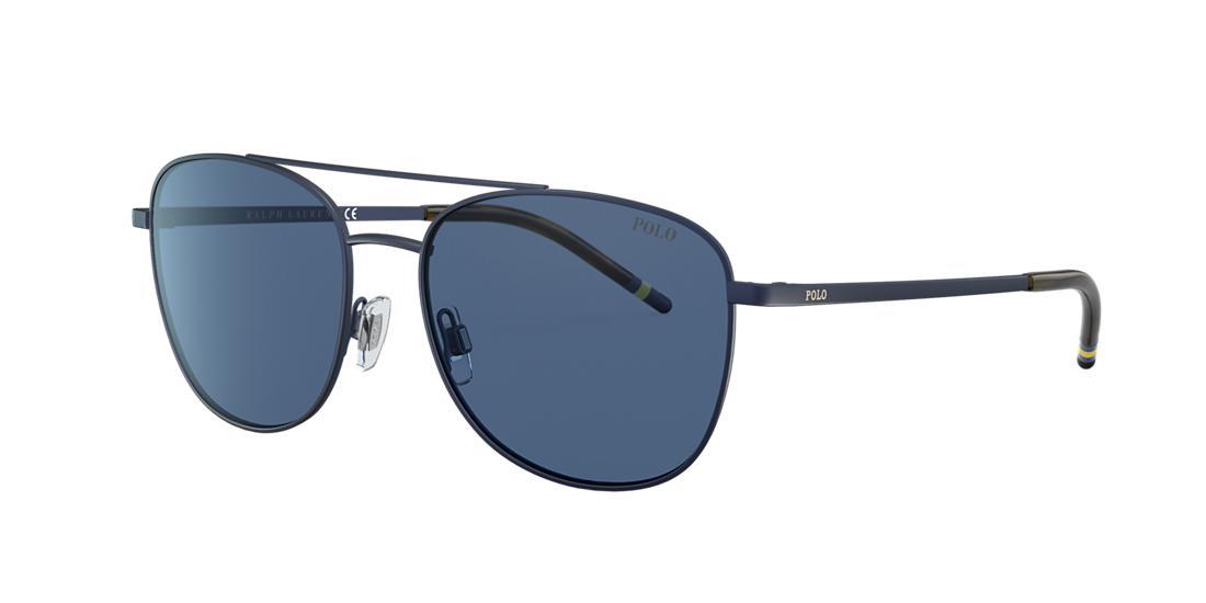 Polo Ralph Lauren Man  Ph3127 In Blue