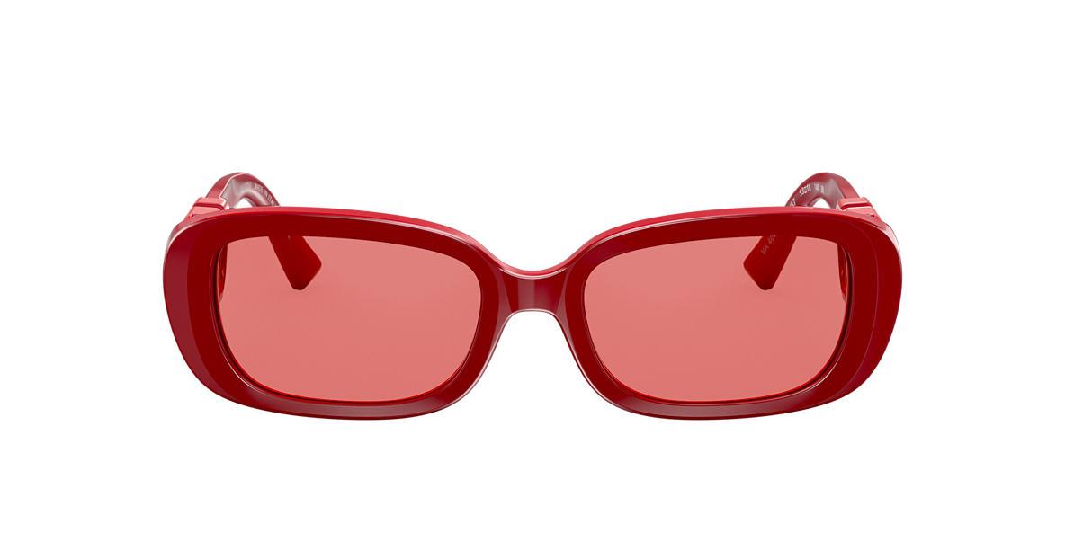 Red VA4067 Red