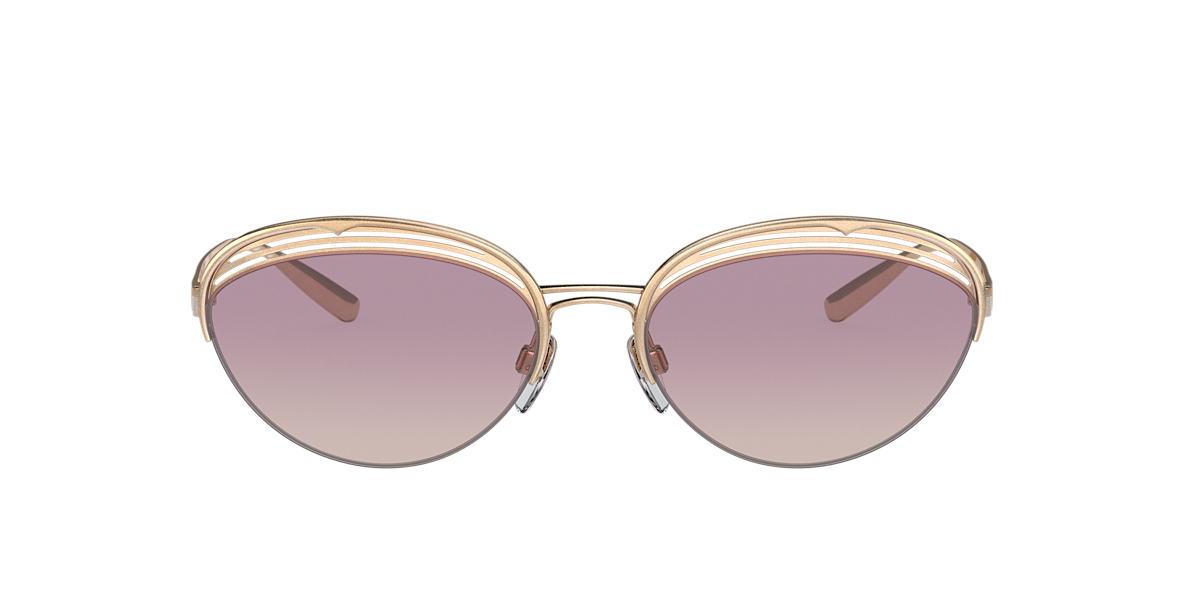 Pink Gold BV6131 B.Zero1 VIOLET