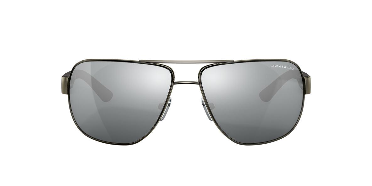 Gunmetal AX2012S Grey-Black