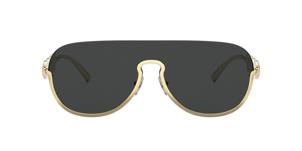 Gold VE2215 Grey-Black