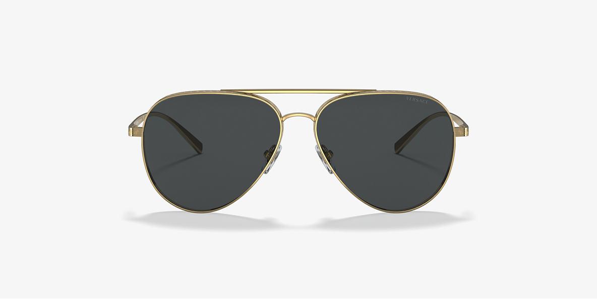 Gold VE2217 Grey-Black