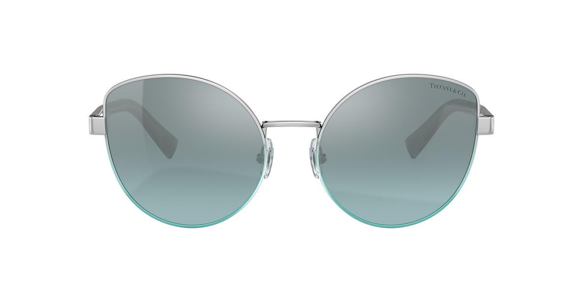 Silver TF3068 Tiffany Blue Silver