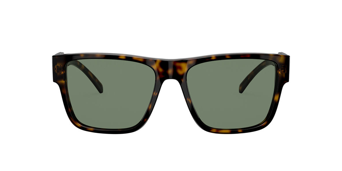 Tortoise VE4379 Green