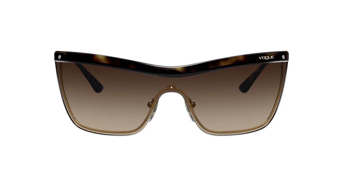 Tortoise VO4149S Brown Gradient