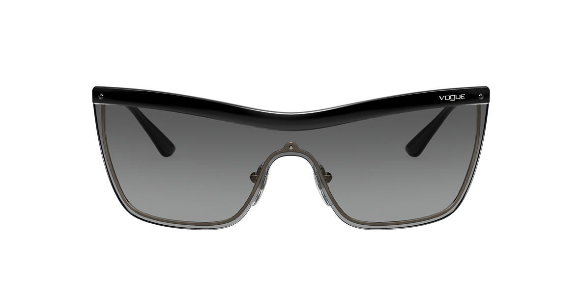Black VO4149S Grey-Black