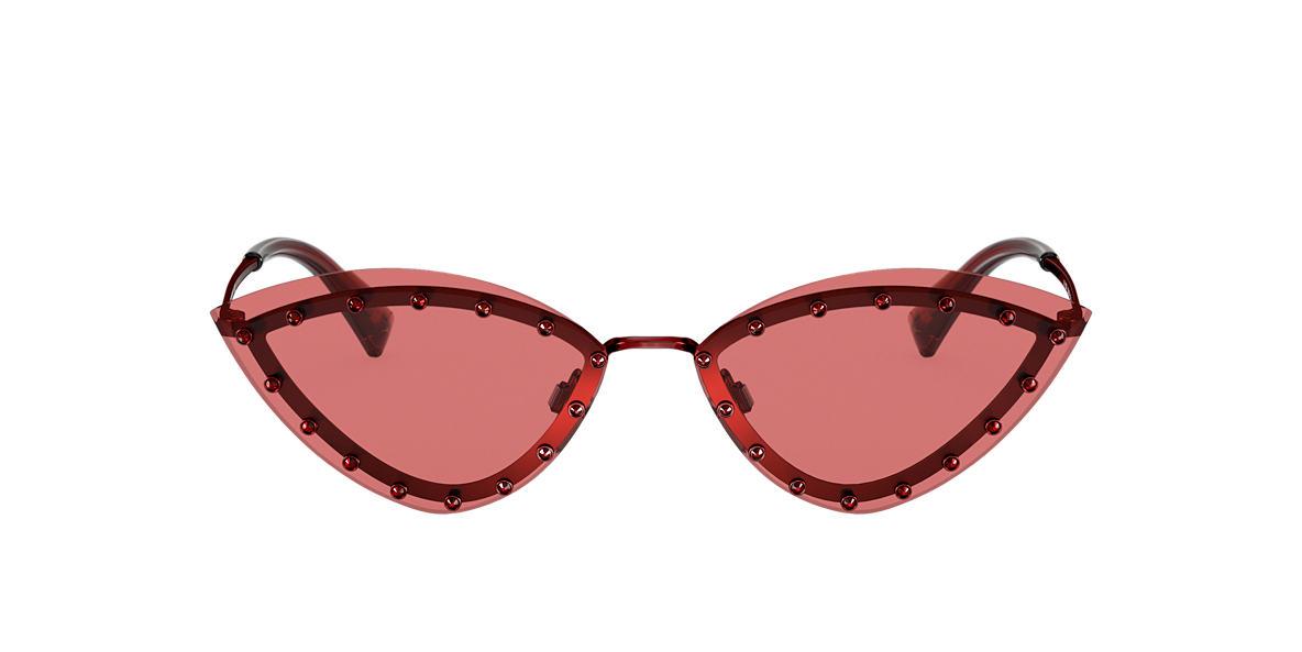 Red VA2033 Red