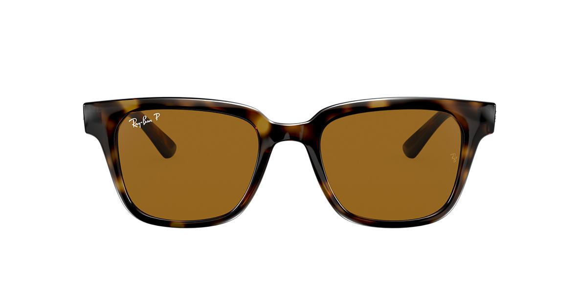 Tortoise RB4323 Brown  51