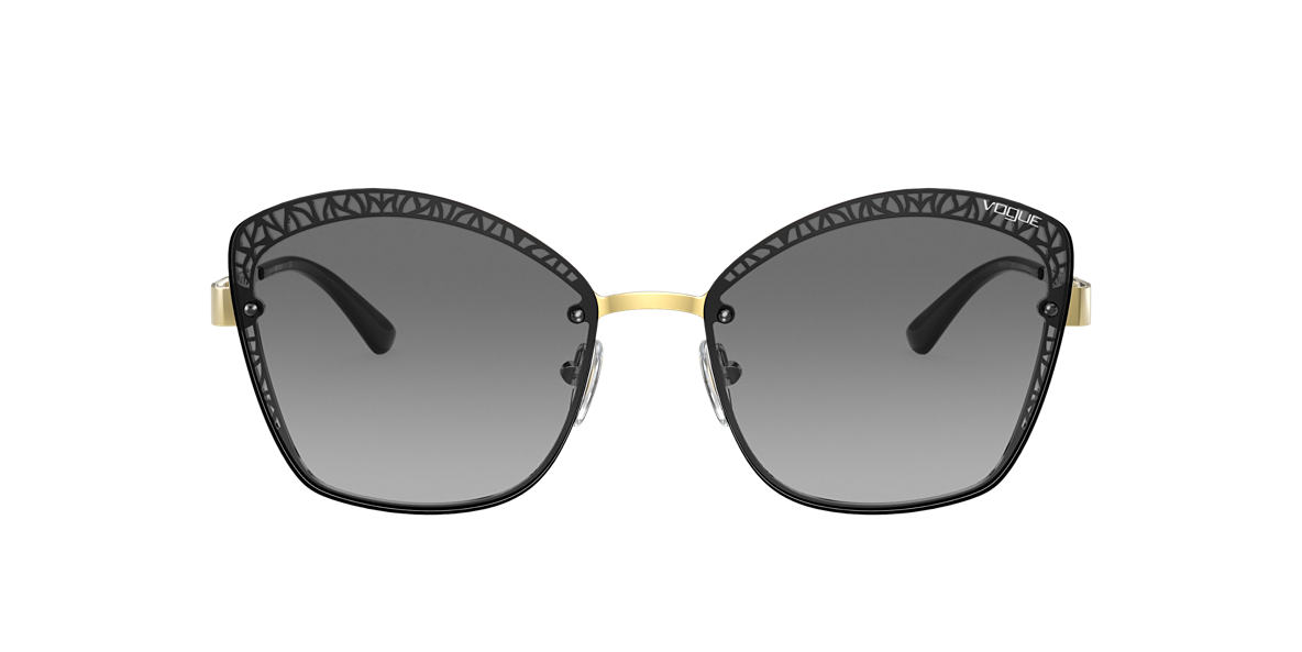 Oro VO4141S Grey-Black