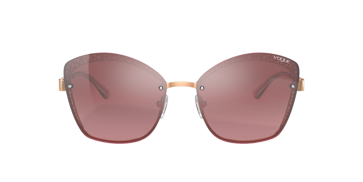 Gold VO4141S Pink