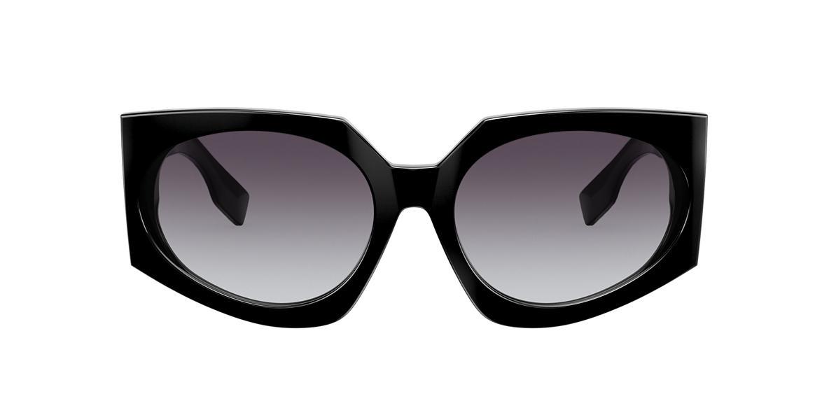Black BE4306 Grey-Black