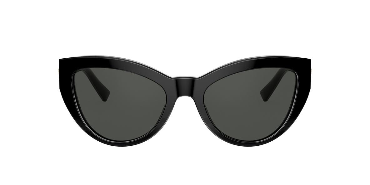 Black VE4381B Grey-Black