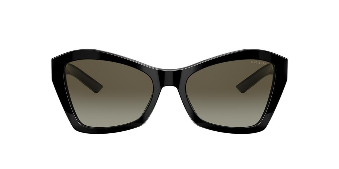 Black PR 07XS Grey-Black