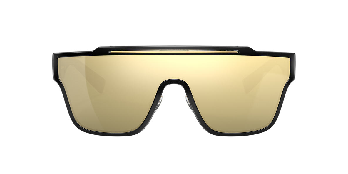 Black DG6125 Gold  FA