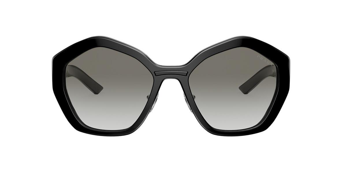 Black PR 08XS Grey-Black