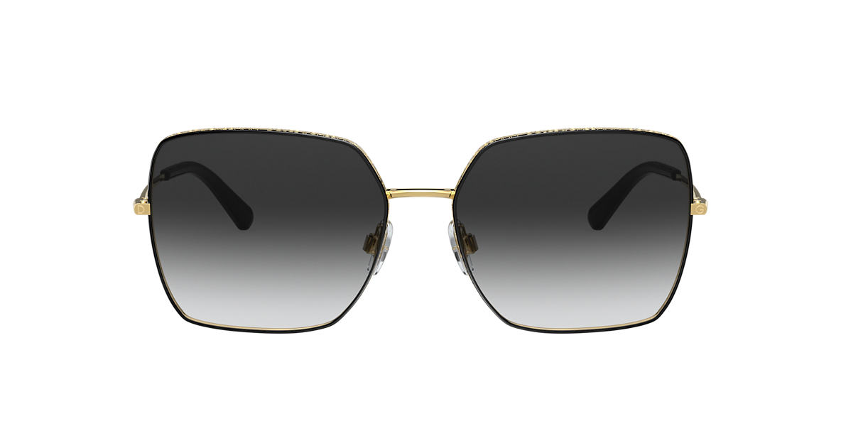 Gold DG2242 Grey-Black