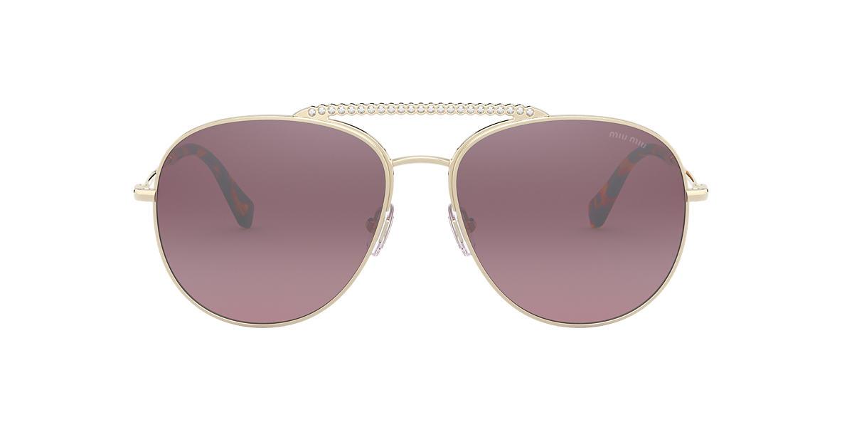 Gold MU 53VS Pink