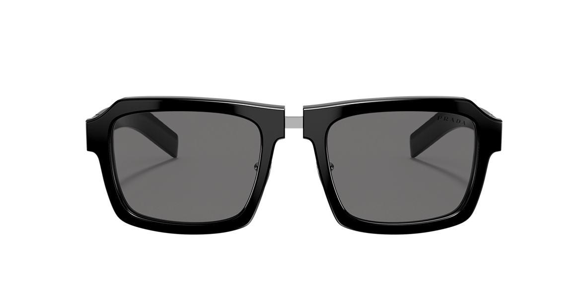Negro PR 09XS Grey-Black  FA