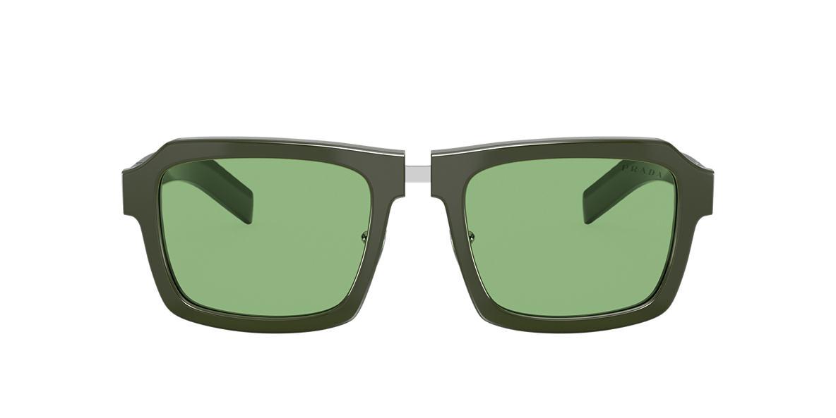 Green PR 09XS Green  FA