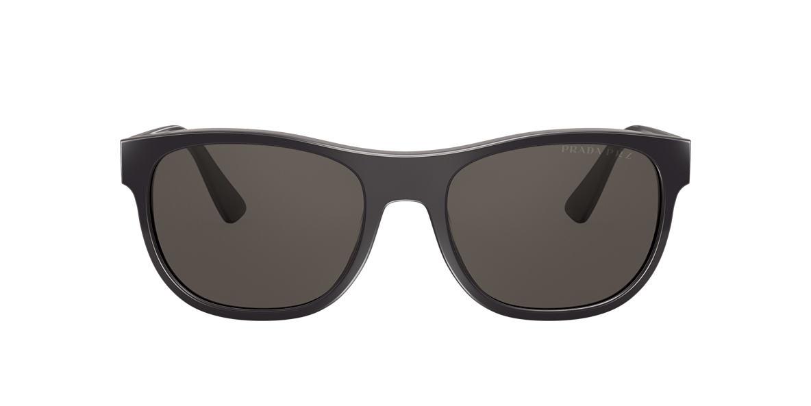Grey PR 04XS Grey-Black