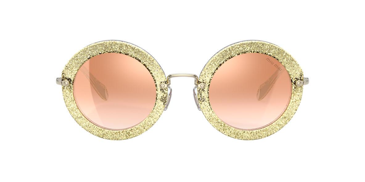 Gold MU 13NS Pink