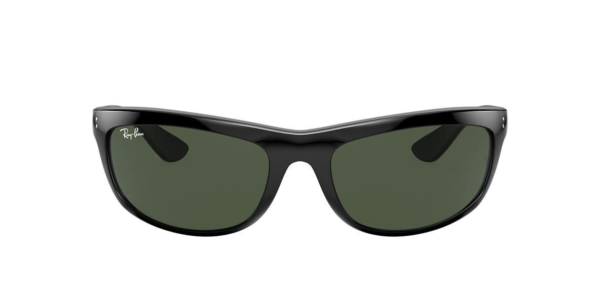 Black RB4089 BALORAMA Green  62