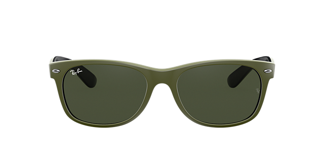 RB2132 NEW WAYFARER