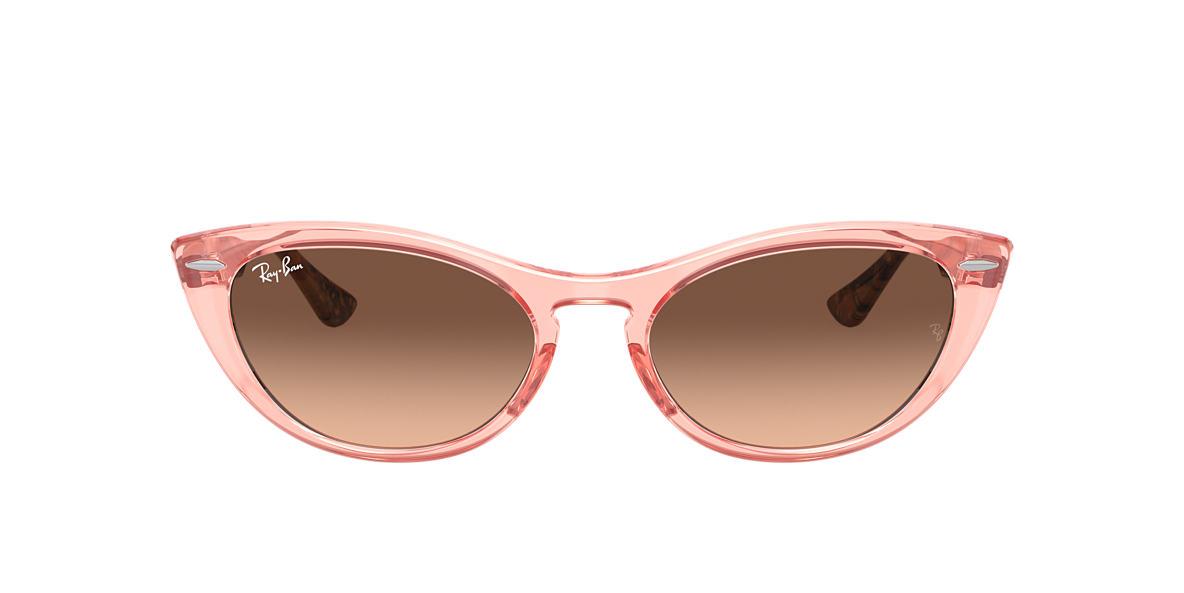 Pink RB4314N NINA Pink  54
