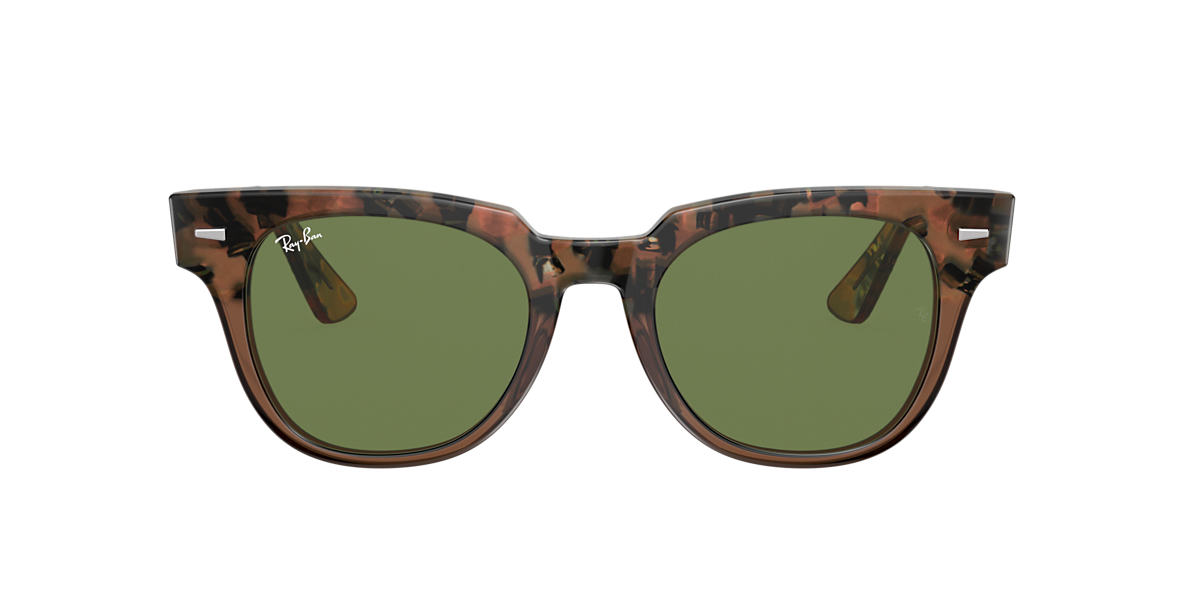 Tortoise RB2168 METEOR CLASSIC Green  50