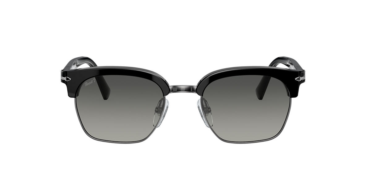 Black PO3199S Grey-Black