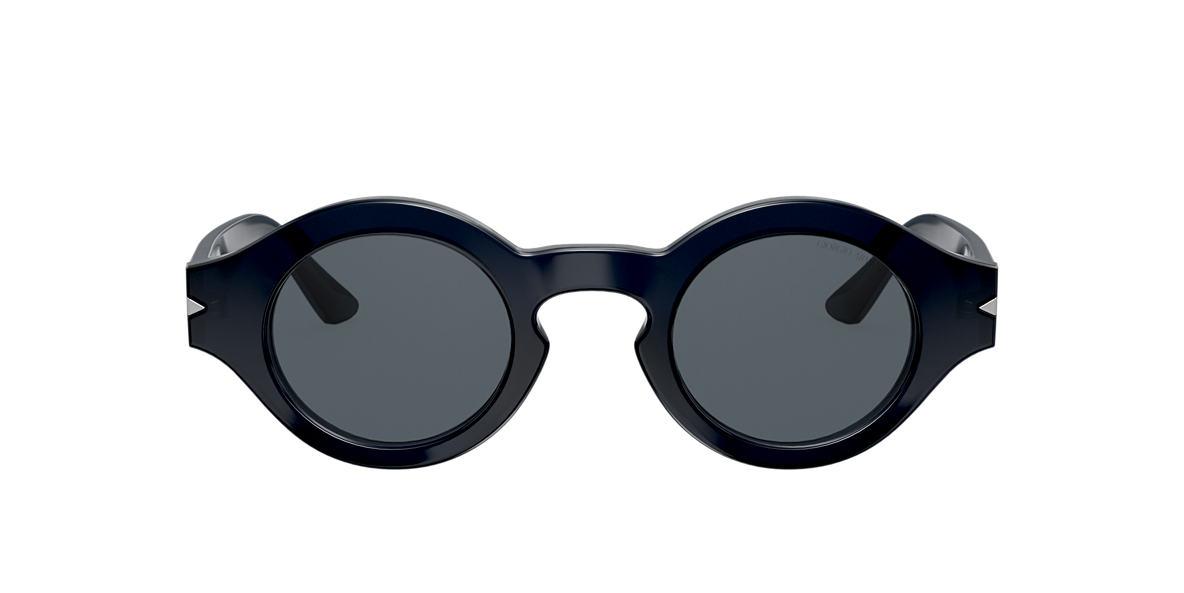 Blue AR8126 Grey-Black