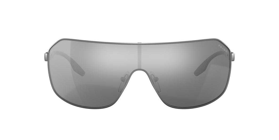 Grey PS 53VS Silver