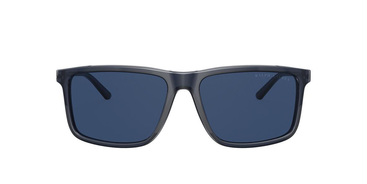 Blue RL8182 Blue