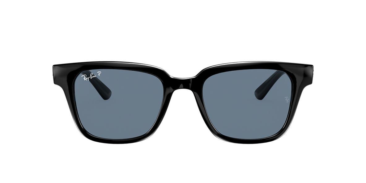 Black RB4323 Blue  51