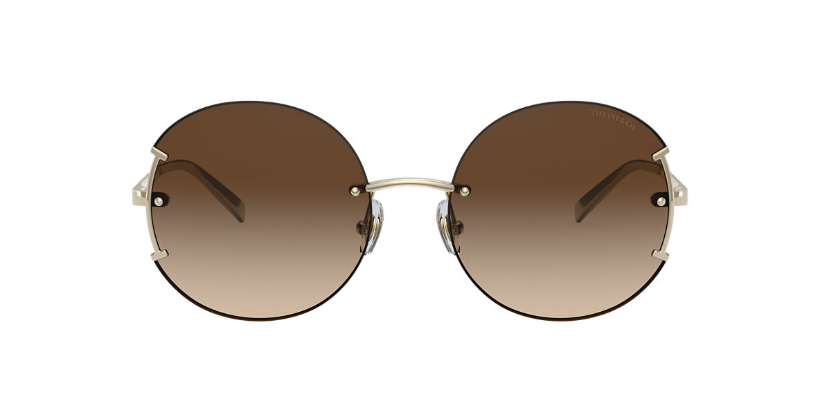Oro TF3071 Tiffany T Smile Brown Gradient
