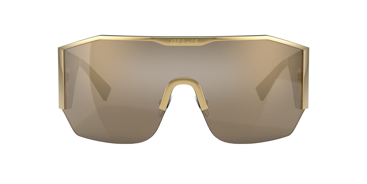 Gold VE2220 Grey-Black