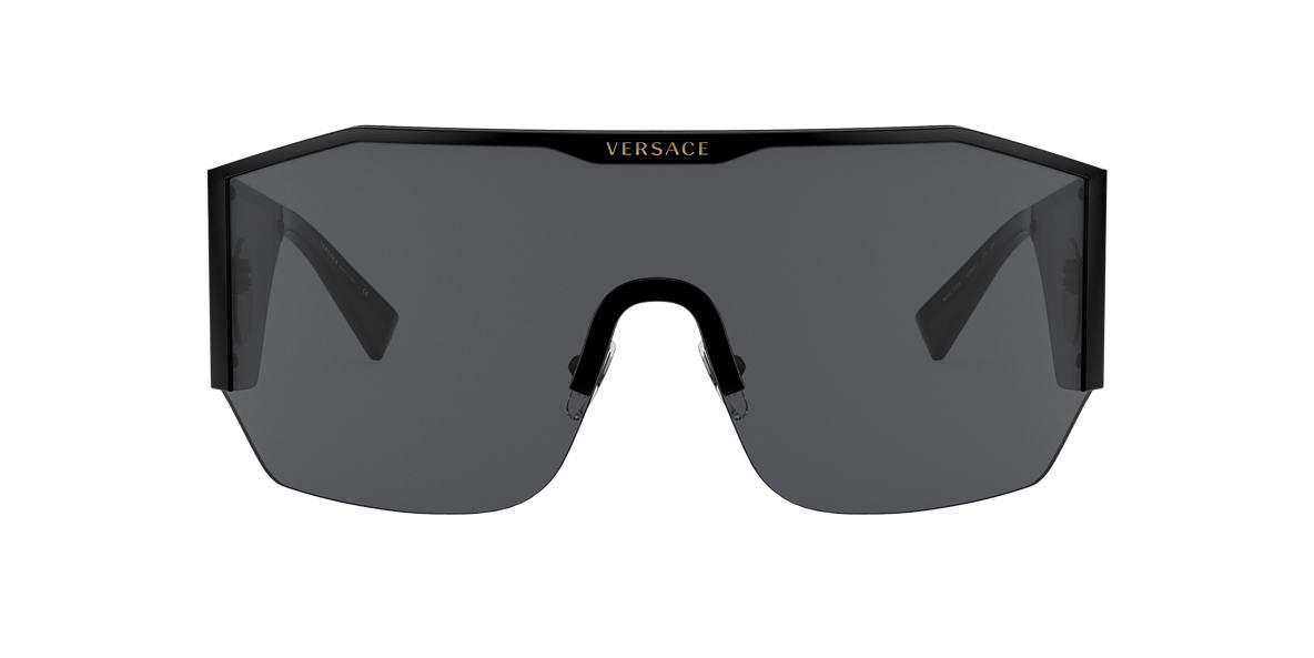 Black VE2220 Grey-Black