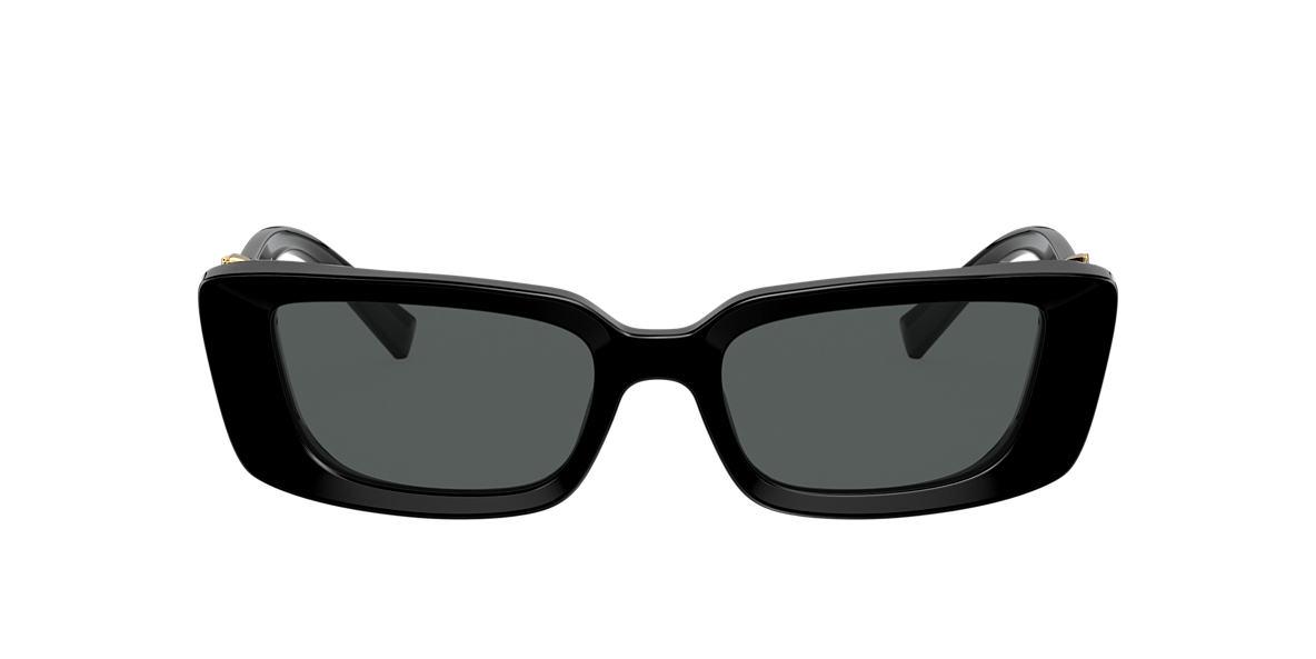 Black VE4382 Grey-Black
