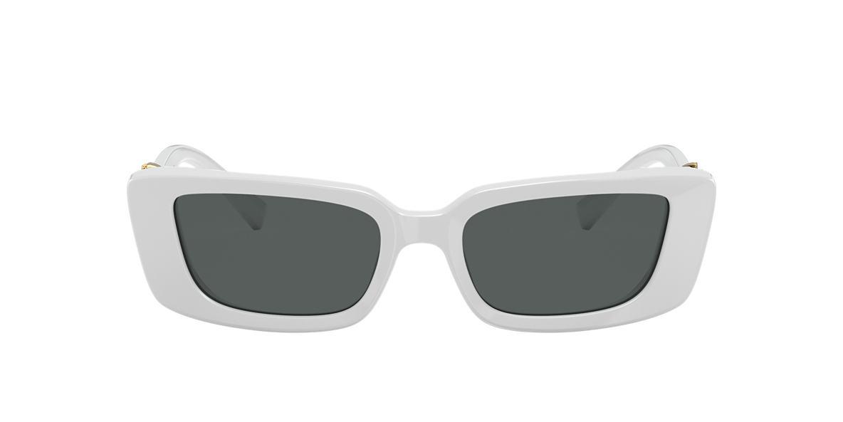 White VE4382 Grey-Black