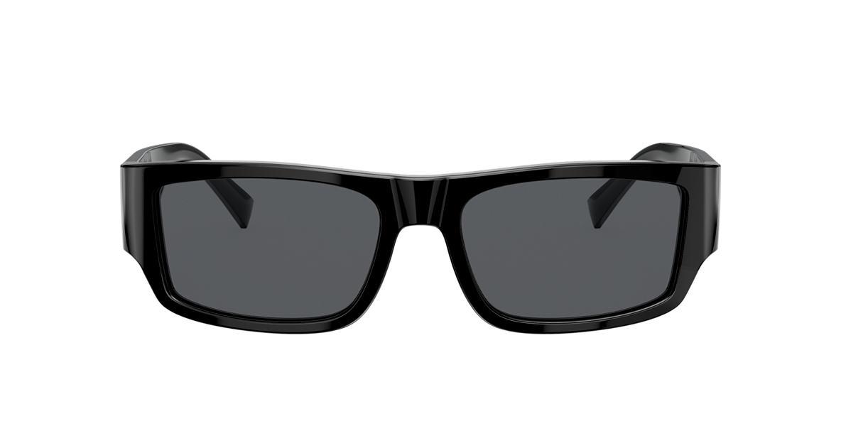 Black VE4385 Grey-Black