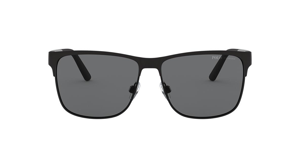 Matte Black PH3128 Grey-Black