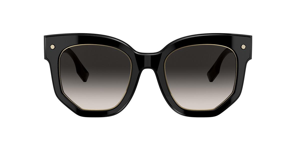 Black BE4307 Grey-Black