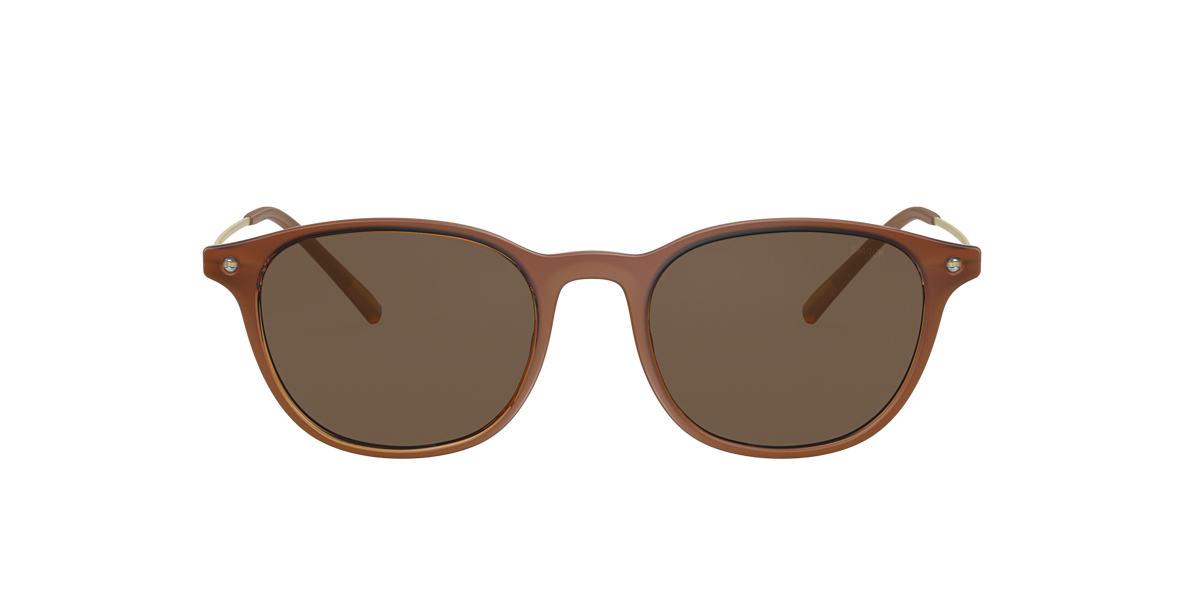 Brown SH5027 Brown