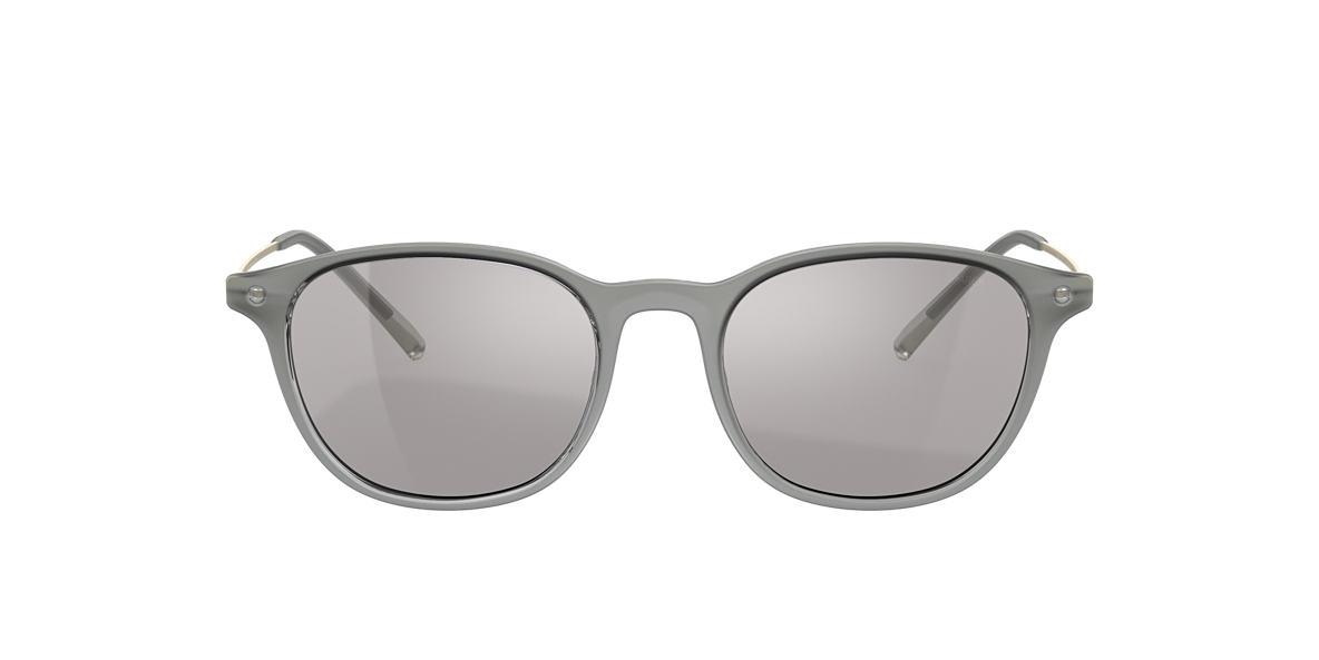 Grey SH5027 Grey-Black