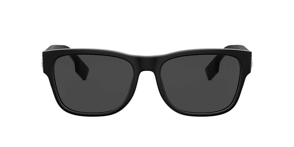 Matte Black BE4309 Grey-Black